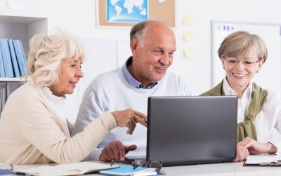 Care Options for Senior Living